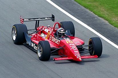 Die IndyCar-Historie von Chip Ganassi und Hauptsponsor Target