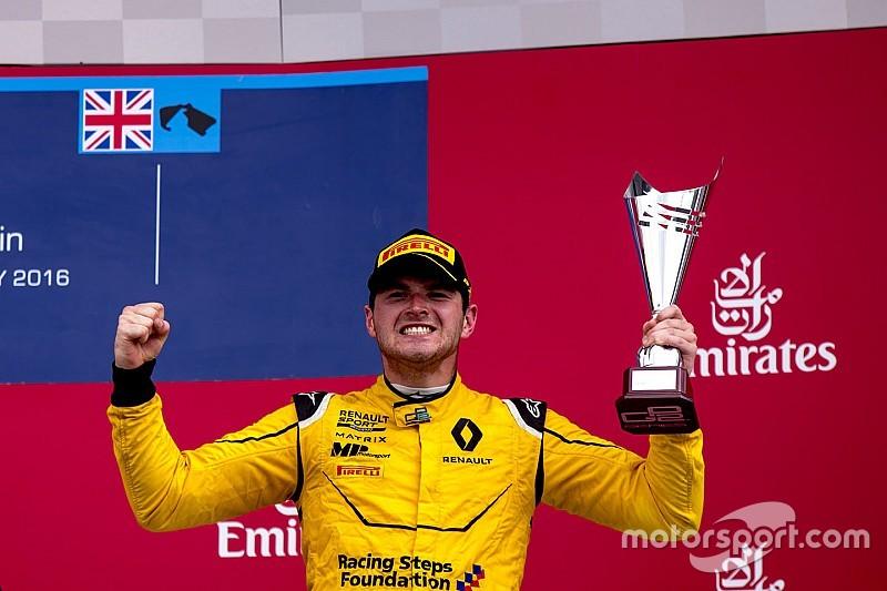 """Rowland: """"Presteer beter dan Sirotkin en Ocon voor Renault F1-zitje"""""""