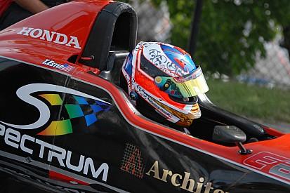 Trois vainqueurs en trois courses de Formula Tour 1600