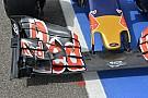 Tech update: De nieuwe voorvleugel van Toro Rosso