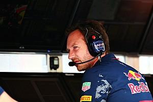Formule 1 Actualités Horner apprécie l'ouverture des communications radio