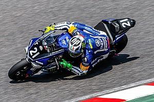 FIM Resistencia Crónica de Clasificación Yamaha se impone en los clasificatorios de las 8 Horas de Suzuka