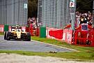 Formel-1-Qualifikation: Rote statt doppelte gelbe Flaggen