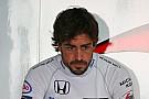 """Fernando Alonso verliert die Geduld mit der FIA bei Regeländerungen: """"Ich gebe auf"""""""