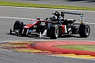 Eriksson se impone en la última carrera en Spa