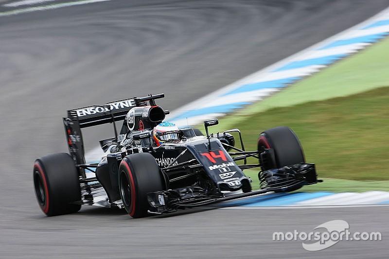 "Alonso: ""No me quejo tanto como se cree"""