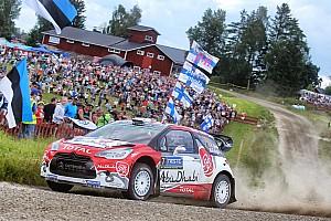 WRC Résumé de course ES24 - Kris Meeke remporte le Rallye de Finlande !