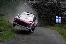 Festa Citroen nel Rally di Finlandia: vince Meeke e Breen è terzo!