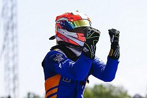 FIA F2 比赛报告 GP2德国站:林恩统治冲刺赛,希洛钦站上积分榜首