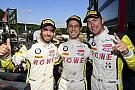 BES Sims, Eng y Martin ganan con BMW las 24 Horas de Spa