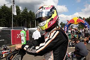 Kart Noticias Pedro Hiltbrand, campeón de Europa