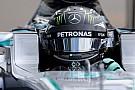 Penalità di Rosberg troppo lunga? Non è scattato il cronometro Mercedes!