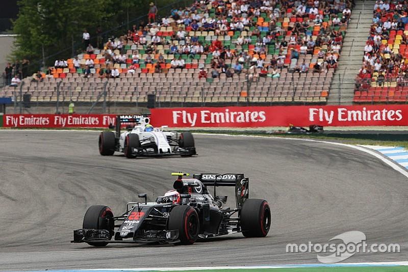 Jenson Button: Williams stellt Bedingungen für Wechsel