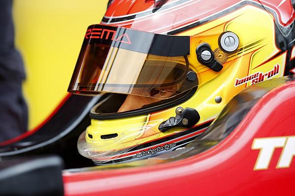 وولف وغاناسي يرشّحان سترول للقيادة ضمن منافسات الفورمولا واحد