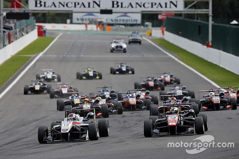 FIA neemt maatregelen om EK F3 aantrekkelijker en goedkoper te maken