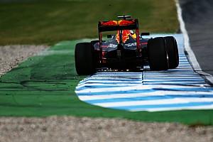 Formel 1 News Tracklimits auf Formel-1-Strecken: Red Bull plädiert für