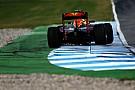 Tracklimits auf Formel-1-Strecken: Red Bull plädiert für