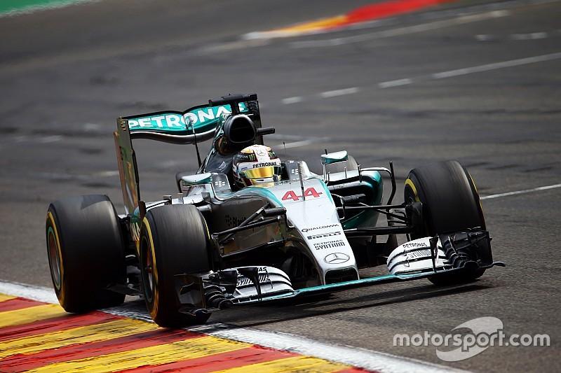 Lewis Hamilton: Führung in der Meisterschaft noch nicht groß genug