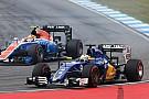 Галерея: Sauber в первой половине сезона