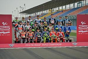 MotoGP Коментар З першого етапу MotoGP 2016 все вирішував Michelin