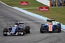 Пілоти Sauber очікують на прогрес у Спа