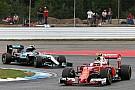 Вольф опасается угрозы со стороны Ferrari в 2017-м