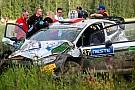 Scattolin ancora convalescente: Lorenzo Bertelli salterà il Rally di Germania