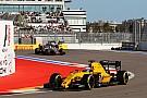 Magnussen wundert sich noch heute über Renault-Punkte in Sochi
