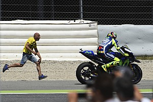 MotoGP Коментар Зустрічаємо дев'ятий етап чемпіонату MotoGP