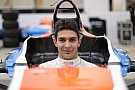 La Manor ufficializza Esteban Ocon per il resto della stagione