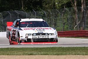 NASCAR XFINITY Actualités Tagliani roulera avec Penske à Road America