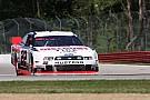 NASCAR XFINITY Tagliani roulera avec Penske à Road America