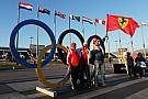 Analyse: Warum ist die Formel 1 nicht olympisch?