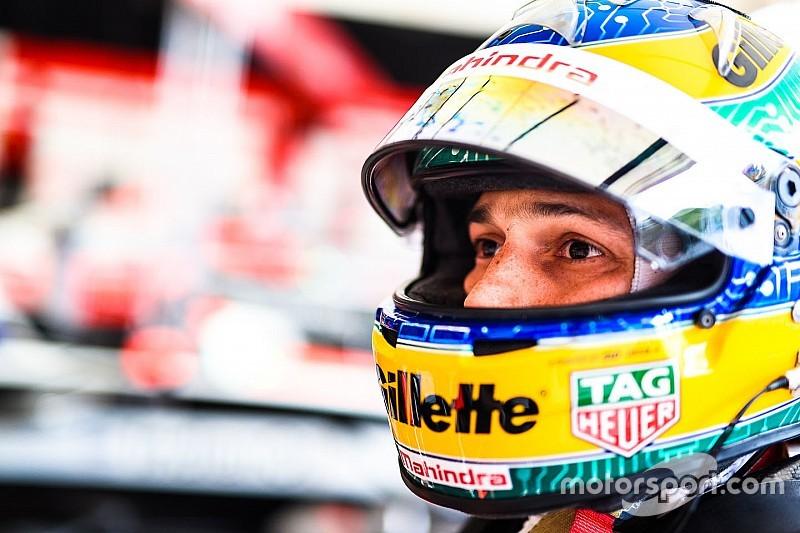 Senna mira a IndyCar, pero no correría en óvalos