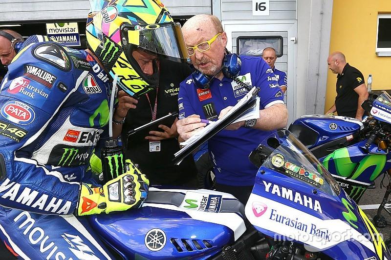MotoGP werkt aan systeem voor communicatie tussen teams en rijders
