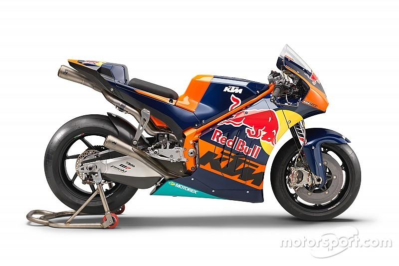 Toutes les photos de la nouvelle KTM RC16 - Motorsport.com