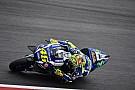Россі та Лоренсо оптимістичні через невелике відставання від Ducati