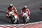 Ducati: la vittoria in Austria deve essere un punto di partenza