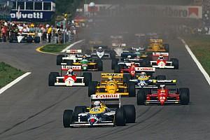 Galería: los patrocinadores más emblemáticos en la historia del deporte de motor