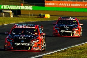 Supercars News Triple Eight Engineering wird neues Holden-Werksteam