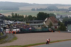 MotoGP Actualités Avenir assuré pour le GP d'Allemagne au Sachsenring
