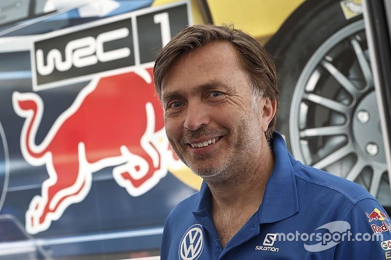 Ufficiale: Capito lascerà Vw e approderà alla McLaren alla fine di agosto