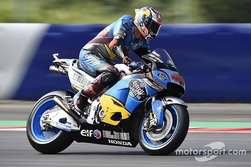Honda исключила участие Миллера в Гран При Чехии