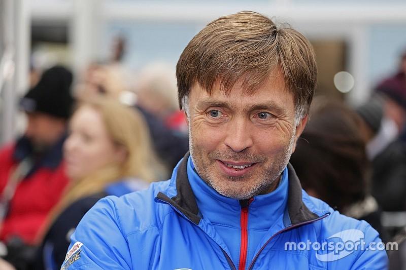 Капито подтвердил уход из Volkswagen, но не назвал дату начала работы в McLaren