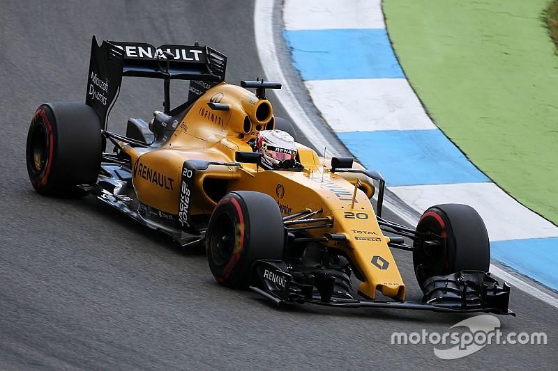 Die Entscheidung über die Renault-Fahrerpaarung 2017 fällt im September