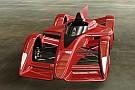 Dome візьме участь у тендері на поставку шасі для Формули Е