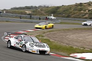 ADAC GT Masters Raceverslag GT Masters Zandvoort: equipe Estre / Jahn wint, Van Lagen beste Nederlander