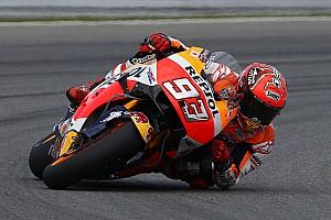 MotoGP Qualifiche Marquez marziano: pole position con record sul tracciato di Brno!
