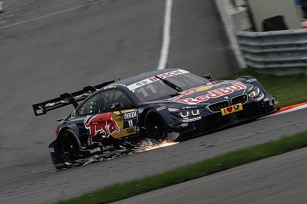 DTM Moskova: Wittmann ilk sırada, BMW ilk üçü kapattı