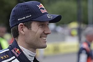 WRC Etap raporu Almanya WRC: Ogier kazandı, Sordo ikinciliğe tutundu